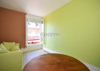 Vente Appartement 3 pièces 42m² Houlgate (14510) - photo