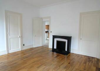 Renting Apartment 4 rooms 73m² Grenoble (38000) - photo