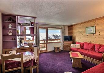 Vente Appartement 3 pièces 44m² BELLE PLAGNE - Photo 1