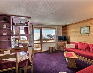 Vente Appartement 3 pièces 44m² BELLE PLAGNE - photo