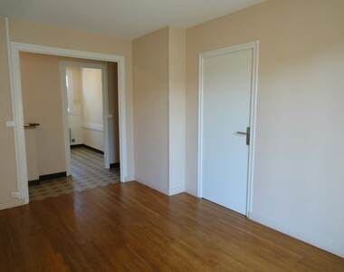 Renting Apartment 4 rooms 59m² Grenoble (38000) - photo