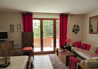 Sale Apartment 3 rooms 56m² Oz en Oisans (38114) - Photo 1