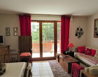 Vente Appartement 3 pièces 56m² Oz en Oisans (38114) - photo