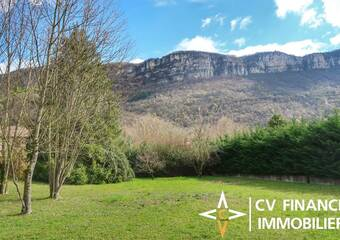 Vente Terrain 780m² La Buisse (38500) - Photo 1