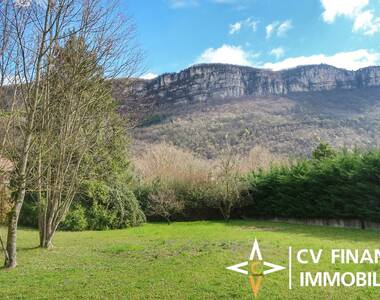 Vente Terrain 780m² La Buisse (38500) - photo