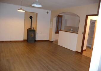 Renting Apartment 4 rooms 91m² Le Bourg-d'Oisans (38520) - Photo 1
