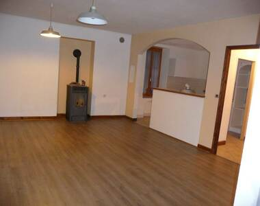 Renting Apartment 4 rooms 91m² Le Bourg-d'Oisans (38520) - photo