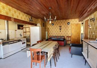Sale House 6 rooms 147m² Notre-Dame-du-Pré (73600) - photo