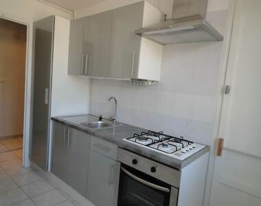 Renting Apartment 1 room 27m² Grenoble (38100) - photo