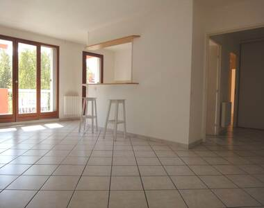 Vente Appartement 3 pièces 65m² Grenoble (38100) - photo