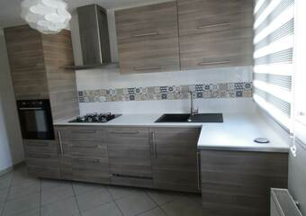 Renting Apartment 3 rooms 78m² Saint-Martin-d'Hères (38400) - photo