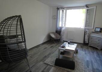 Renting Apartment 3 rooms 52m² Seyssinet-Pariset (38170) - Photo 1