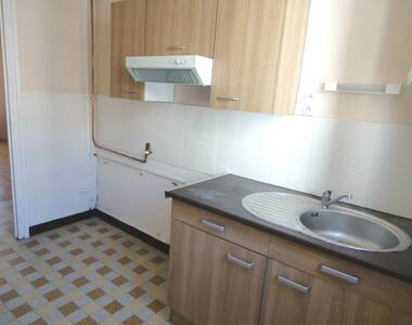 Renting Apartment 4 rooms 59m² Grenoble (38000) - photo