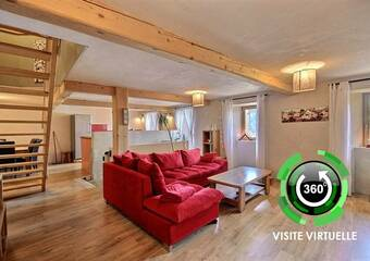 Vente Appartement 5 pièces 147m² Bourg-Saint-Maurice (73700) - photo