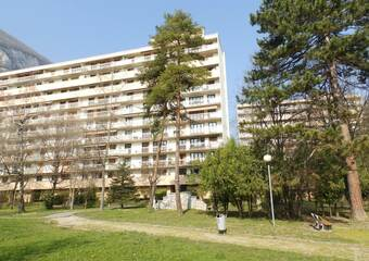 Sale Apartment 5 rooms 97m² Sassenage (38360) - photo