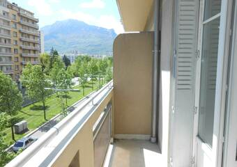 Location Appartement 3 pièces 90m² Grenoble (38000) - Photo 1