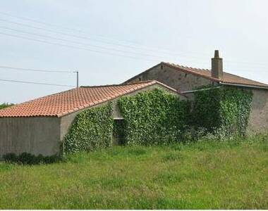 Sale House 2 rooms 100m² Montbert (44140) - photo