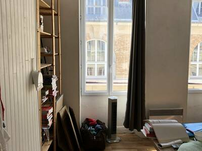 Vente Appartement 1 pièce 20m² Paris 05 (75005) - Photo 2