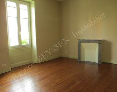 Location Appartement 5 pièces 104m² Brive-la-Gaillarde (19100) - photo
