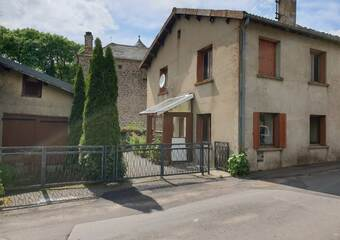 Vente Maison 5 pièces 90m² Freycenet-la-Cuche (43150) - photo