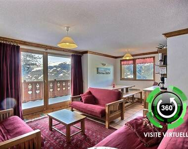 Sale Apartment 4 rooms 63m² LA PLAGNE - photo