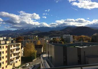 Sale Apartment 4 rooms 111m² Grenoble (38100) - Photo 1