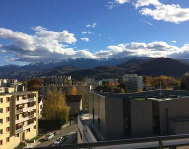 Vente Appartement 4 pièces 111m² Grenoble (38100) - photo