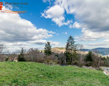 Vente Terrain 1 515m² Affoux (69170) - photo