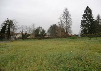 Vente Maison 6 pièces 100m² Morestel (38510) - Photo 1
