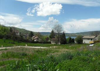Vente Terrain 1 013m² MONTFERRAT - photo