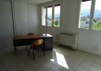 Renting Office 1 room 27m² Grenoble (38100) - photo