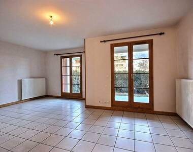 Location Appartement 3 pièces 64m² Bourg-Saint-Maurice (73700) - photo