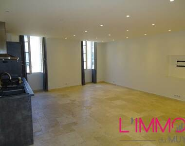 Vente Appartement 3 pièces 65m² Le Muy (83490) - photo