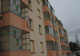 Location Appartement 3 pièces 65m² Saint-Bonnet-de-Mure (69720) - photo