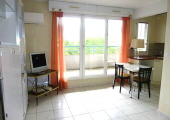 Vente Appartement 2 pièces 37m² Grenoble (38100) - photo
