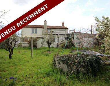 Sale House 5 rooms 95m² Legé (44650) - photo