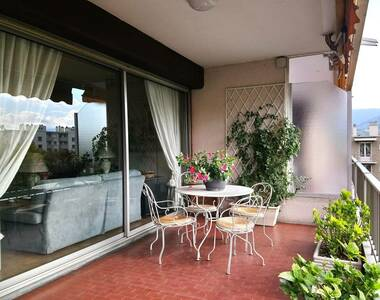 Sale Apartment 5 rooms 126m² Meylan (38240) - photo