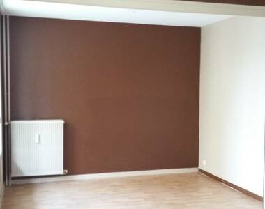 Vente Appartement 3 pièces 68m² Vienne (38200) - photo