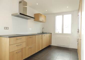 Vente Appartement 4 pièces 63m² Eybens (38320) - photo