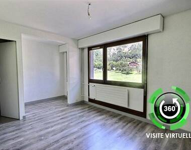 Vente Appartement 4 pièces 85m² Bourg-Saint-Maurice (73700) - photo