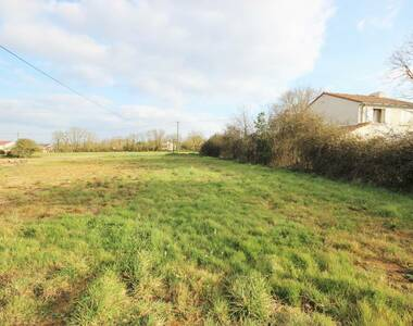Sale Land 1 187m² Corcoué-sur-Logne (44650) - photo