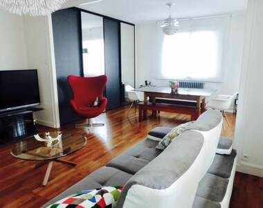 Vente Appartement 5 pièces 113m² Grenoble (38100) - photo