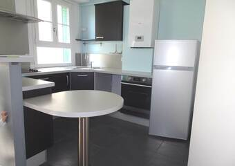 Renting Apartment 4 rooms 74m² Grenoble (38100) - Photo 1