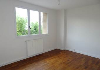 Renting Apartment 2 rooms 42m² Grenoble (38100) - Photo 1