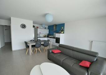 Vente Appartement 4 pièces 92m² Annemasse (74100) - photo