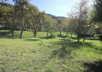 Sale Land 509m² Bourg-Saint-Maurice (73700) - photo