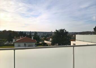 Location Appartement 4 pièces 77m² Bayonne (64100) - Photo 1