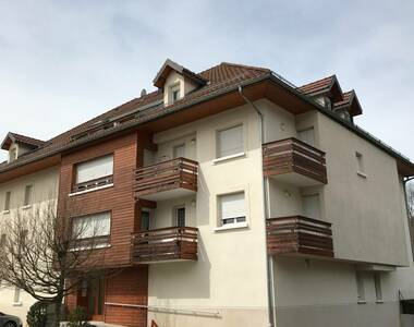 Vente Appartement 3 pièces 92m² Novalaise (73470) - photo
