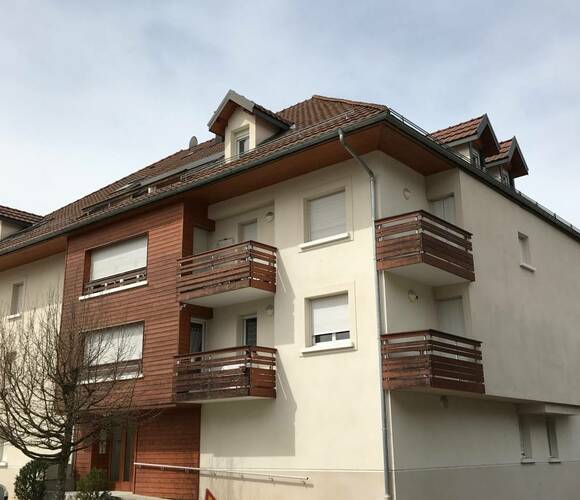 Vente Appartement 3 pièces 92m² Novalaise (73470) - photo