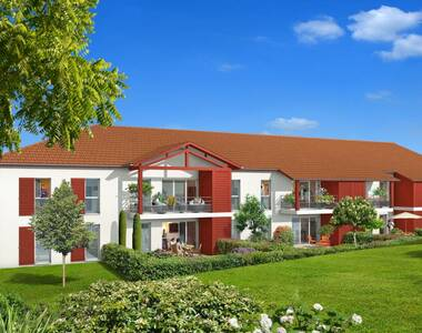 Immobilier neuf : Programme neuf Lahonce (64990) - photo